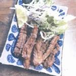 セセリ(塩・タレ・ポン酢)
