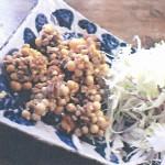 プチプチ(塩・タレ・ポン酢)