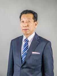 鈴江専務理事